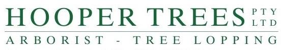 Cairns Tree Lopping | Hooper Trees | Arborist Logo
